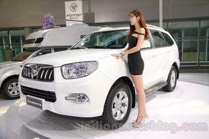 6 đối thủ của Toyota Fortuner được mong chờ ra mắt tại Ấn Độ