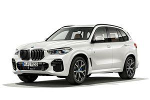 BMW X5 xDrive45e iPerformance 2019 ra mắt với động cơ điện mạnh mẽ