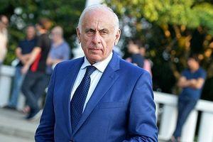 Thủ tướng Cộng hòa tự trị Abkhazia tử nạn khi vừa trở về từ Syria