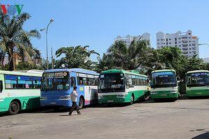 Xe buýt tại TPHCM được trợ giá mỗi năm 1000 tỷ đồng