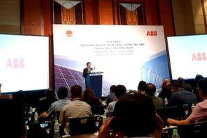 Đầu tư vào năng lượng tái tạo tại Việt Nam có nhiều triển vọng
