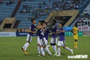 Dàn sao Olympic Việt Nam trở lại, CLB Hà Nội vô địch V-League chiều nay?