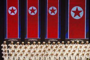 Triều Tiêu tưng bừng cờ hoa đón phái đoàn quốc tế đến dự Quốc khánh