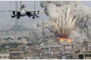 Syria và Nga nối lại các cuộc không kích ở Idlib