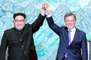 Triều Tiên và Hàn Quốc đề nghị Liên Hợp Quốc lưu hành tuyên bố chung
