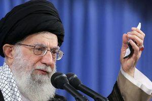 Lãnh tụ Iran kêu gọi quân đội tăng cường sức mạnh đối phó với 'kẻ thù'