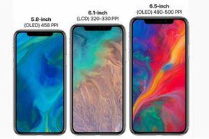 Tin đồn mới nhất: Bộ ba iPhone mới không hề có iPhone 9, mà sẽ là iPhone Xc, Xs và Xs Plus, giá rẻ nhất từ 860 USD, đặt mua từ 21/9
