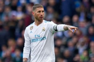 Ramos gạt Ronaldo, ủng hộ Modric giành 'The Best' 2018