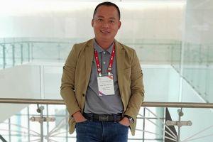 Ông Đoàn Văn Hiểu Em làm CEO Thế Giới Di Động