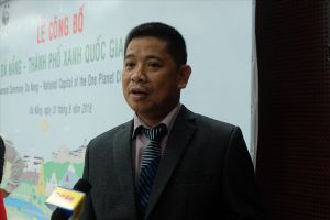 Không có gì cản trở Đà Nẵng tiến đến 'Thành phố Xanh Quốc tế' trong tương lai