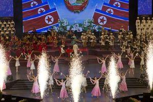 Uy tín-quyền lực bộ đôi Trump-Kim nhìn từ Quốc khánh Triều Tiên