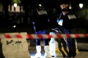 Tấn công bằng dao tại Pháp, nổ súng gần trường đại học ở Mỹ