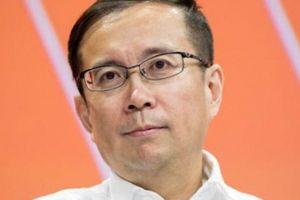 Jack Ma từ chức, ai sẽ thay ông làm chủ tịch Alibaba?