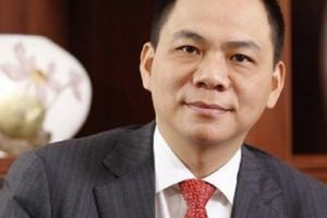 Cổ phiếu VIC cứu VnIndex, tỷ phú Phạm Nhật Vượng thu về 1.500 tỷ đồng