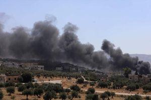 Syria thêm rối ren vì… 'vũ khí hóa học'