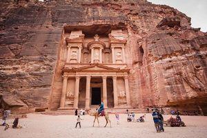 Bật mí thú vị về những thành phố cổ xưa nhất thế giới