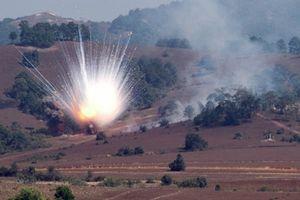 Phốt pho trắng, Nga cáo buộc Mỹ dùng ở Syria là vũ khí gì?