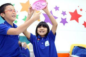 Hướng dẫn dạy học tích hợp chương trình Anh và Việt Nam
