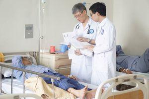 5,5% dân số Việt Nam mắc bệnh đái tháo đường