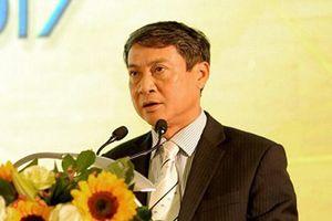 Thứ trưởng Bộ TT-TT Phạm Hồng Hải bị Thủ tướng kỷ luật khiển trách
