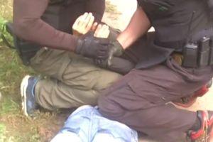 Nga bắt nghi phạm mưu sát lãnh đạo ly khai Ukraine