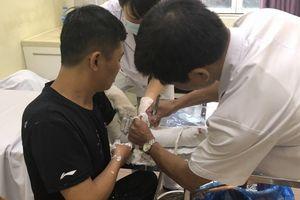 Giám đốc Công ty Phát Lộc bị nhân viên cũ tố hành hung kiểu côn đồ