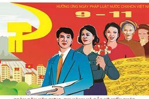 Đồng Nai: Hưởng ứng Ngày Pháp luật Việt Nam năm 2018