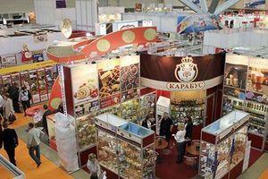 Cà Mau cắt giảm 13 người đi hội chợ World Food Moscow