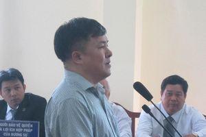 Đại gia thủy sản Tòng 'Thiên Mã' chiếm đoạt hơn 147 tỷ đồng hầu tòa