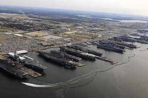 Những căn cứ quân sự đáng gờm nhất của Mỹ