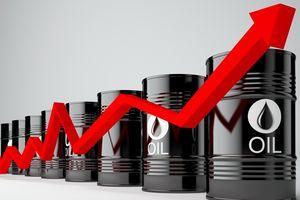 Giá dầu thế giới ngày 10/9 tăng nhẹ