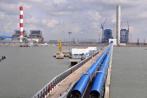 8 tháng đầu năm, EVNGENCO1 sản xuất hơn 21 tỷ kWh