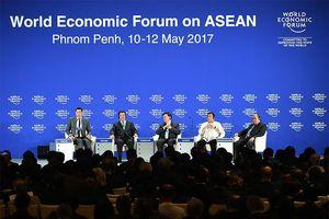 Những điều cần biết liên quan tới Diễn đàn Kinh tế thế giới về ASEAN 2018
