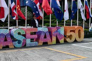 WEF ASEAN 2018: Biến bất đồng thành cơ hội hợp tác bền vững trong tương lai