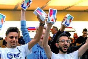 iPhone 2018 sẽ không rẻ như nhiều người mong đợi?