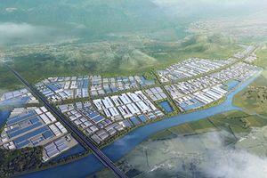 Quảng Ninh đề nghị Amata (Thái Lan) sớm khởi công dự án hơn 3.500 tỷ đồng