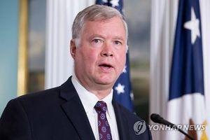 Đặc phái viên Mỹ phụ trách chính sách Triều Tiên tới Hàn Quốc