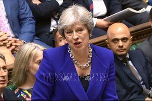 Thủ tướng Anh đối mặt nguy cơ phản đối từ nội bộ đảng liên quan đến Brexit