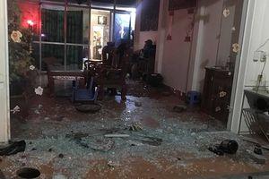 Nguyên nhân nổ súng khiến 2 người bị thương ở Hòa Bình