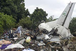 Tai nạn máy bay thảm khốc ở Nam Sudan, 19 người thiệt mạng