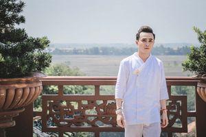 'Thánh parody' Huỳnh Lập – trẻ tuổi và đầy tài năng
