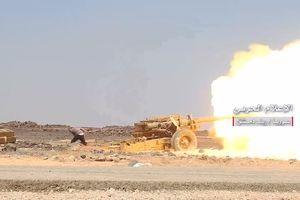 Tử chiến đẫm máu với IS, quân đội Syria tiến vào 'nồi hầm' Al-Safa 3 km