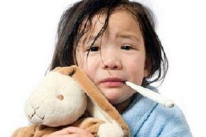 Điểm danh 10 bệnh giao mùa thường gặp