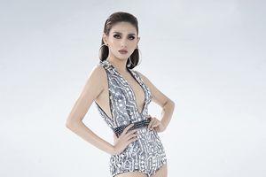Võ Hoàng Yến lựa người mẫu cho Tuần lễ thời trang Quốc tế Việt Nam Thu Đông 2018