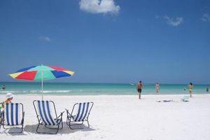 Du lịch giải trí ven biển - một ngành nhiều tiềm năng của kinh tế Mỹ