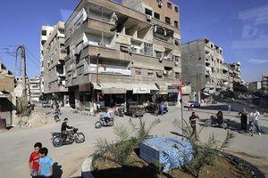 Ngoại trưởng Syria: Mỹ hoạt động tại Syria vì lợi ích của Isarel