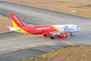Vietjet ghi danh trong top 50 hãng hàng không tốt nhất thế giới