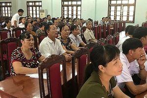 Bồi dưỡng kiến thức về du lịch cộng đồng cho người dân Cổ Đô