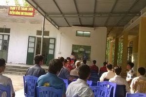 Ninh Bình: Nâng cao chất lượng điều trị cho người nhiễm HIV/AIDS