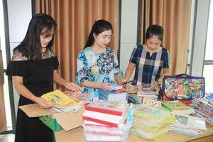 Báo Thanh Hóa quyên góp, ủng hộ đồng bào vùng lũ trong tỉnh